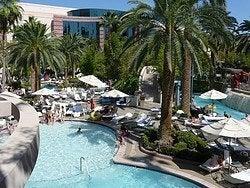 Tempo em Las Vegas, clima em Las Vegas