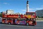 Autobús turístico de Lisboa