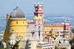 Excursión a Sintra, Cascais y Estoril