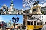 Visita guiada por Lisboa