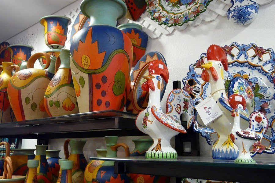 Best Souvenirs From Lisbon What To Buy In Portugal