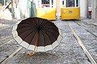 Tiempo en Lisboa