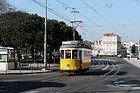 Informacion Lisboa: tranvía