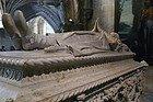 Vasco da Gama's tomb