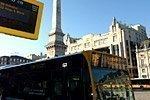 Autobuses en Lisboa