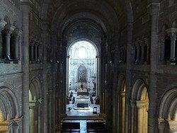 La Sé, Catedral de Lisboa