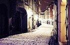 Liubliana en invierno