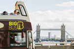 Autobús turístico de Londres