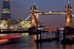 Thames Dinner Cruise with Live Music