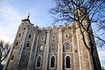 Entrée à la Tour de Londres