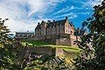 Excursión a Edimburgo