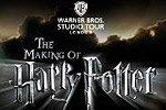 Tour de Harry Potter dans les studios Warner