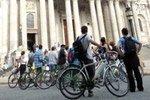 Tour por Londres en bicicleta