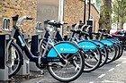 Bicicletas de alquiler público