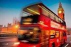 London City buses