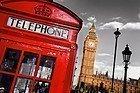 Cabina telefónica de Londres