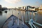HMS Belfast, views