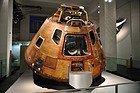 Museo de la Ciencia de Londres, Modulo Apollo X