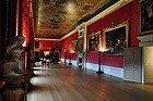 Kensington Palace, inside