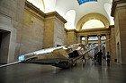 Tate Britain, intérieur