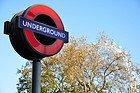 Metrô de Londres, tube Londres