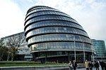 Prefeitura de Londres