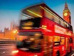 London City buses