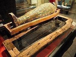 British Museum, momies