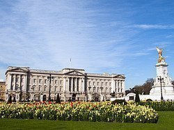Palais de Buckingham