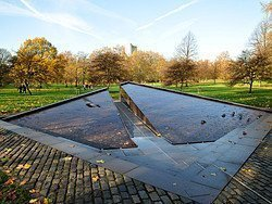 Green Park, Canada Memorial