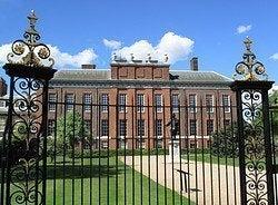 Palais de Kensington