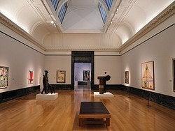 Tate Britain, coleccion