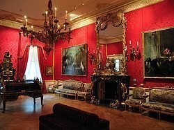 The Wallace Collection, inside
