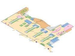 Plano de Stansted
