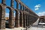 Excursión a Ávila y Segovia