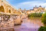 Excursión a Córdoba en tren de alta velocidad