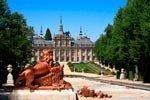 Excursión a Segovia y La Granja