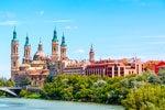 Zaragoza por libre en tren de alta velocidad