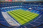 Tour do Santiago Bernabéu