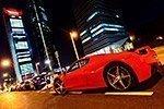 Tour por Madrid en Ferrari o Lamborghini