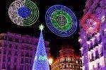 Madrid en Navidad, un paseo diferente