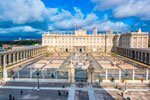 Visita guiada al Palacio Real