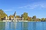 Free tour por el Parque del Retiro