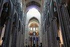 Catedral da Almudena, interior
