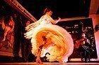 Corral de la Morería, espectáculo flamenco