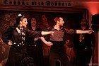 Corral de la Morería, Flamenco show