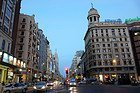 Hotels and accommodation in Madrid