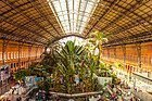 Atocha, Jardin Tropical