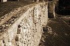 Vestiges de la muraille médiévale de Madrid