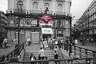 Metrô de Madrid